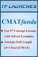 TF Launches CMAT